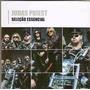 Judas Priest Seleção Essencial Grandes Sucessos Cd Lacrado
