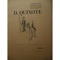 Gravuras De Candido Portinari (reprodução)