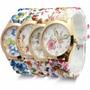 Relojes Lote Silicon Precio Mayoreo Fabricante Proveedor