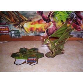 Heroscape Dragon Charos Orms Return Heroscape +++