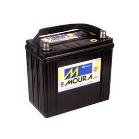 Bateria Moura 12v 50ah New Civic,accord,crv-