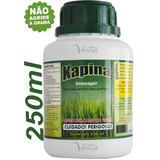 Kapina Herbicida Seletivo 250ml Mata Tiririca Gramado
