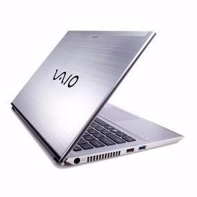 Sony Vaio Svt13125cxs - Intel® Core I5, Hd 320 Gb + 32 Ssd