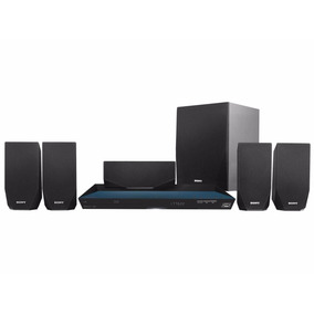 Home Theater Sony Bdv-e2100 Blu-ray Wi-fi Bluetooth 1000 5.1