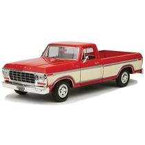 Motormax 3 Camionetas Apache, Ford 40, Chevy 66, Ranger #