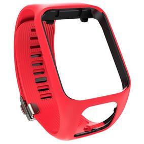 Correa Premium Reloj Tormom Spark Y Adventurer Gde Y Chica