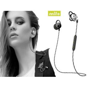 Audifonos Magneticos Mifo Bluetooth U2