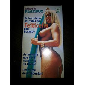 Vhs Feiticeira Playboy