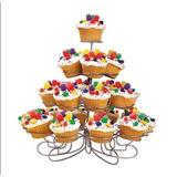 Base Árbol De Cupcakes (23)