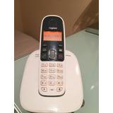 Telefono Inalambrico Siemens Gigaset Para Reparación
