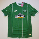 Camisa Celtic Escócia New Balance 100% Original