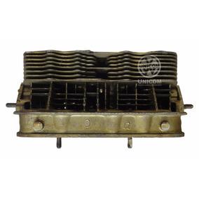 Cabeçote Motor 1600 Pris 10mm Fusca/ Kb/ Vrt/ Bras Orig Vw