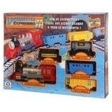 Ferrorama Locomotiva Expresso Ii 8000 - Braskit Oferta!!!