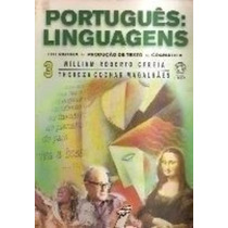 Português : Linguagens Editora Atual