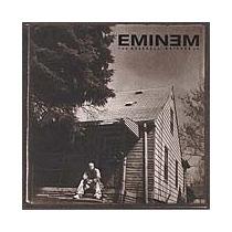 Eminem - The Marshall Mathers Cd Importado Nuevo Cerrado!