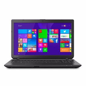 Laptop Toshiba Intel 2,16 Ghz, 4gb, Hd 500 Gb 15,6 Latina