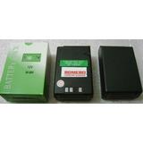 Bateria Fnb12h Para Yaesu Ft23r Ft411 Ft470 Romero Comunic