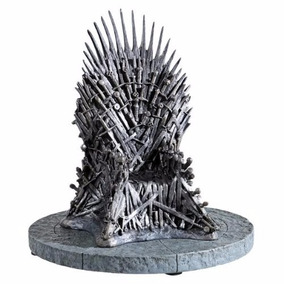 Réplica Trono De Ferro 7 Game Of Thrones Iron Throne