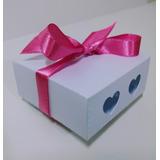 100 Caixas Lembrancinha Casamento Nascimento Aniversario