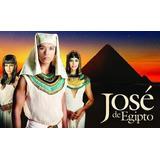 Miniserie Jose De Egipto