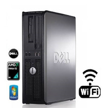 Cpu Dell 740 Amd Athlon 64x2 /2 Gb Memoria /hd 160 Gb +wi-fi