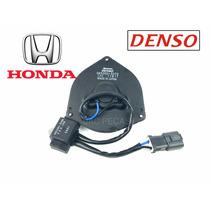 Motor Ventoinha Ar Condicionado Honda Fit New Civic Crv