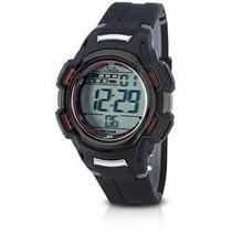 Relógio Esporte Cosmos Os41217c Novo Na Caixa
