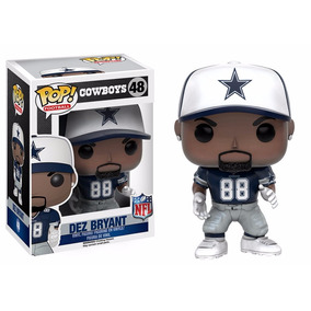 Dez Bryant Funko Pop Dallas Cowboys Vaqueros Nfl Football