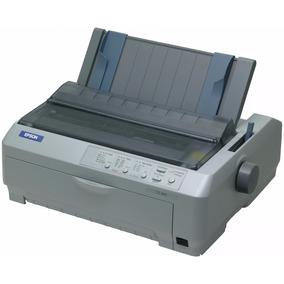 Impresora Epson Matriz De Puntos Fx890 9 Pines Nueva