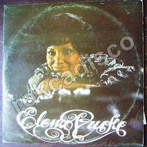 Afroantillana, Elena Burke, (de Lo Que Te Has Perdido) Lp 12