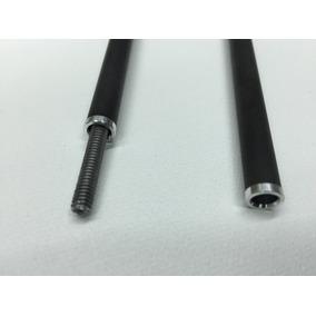 Flecha Desarmable Para Arco Carbono Completa