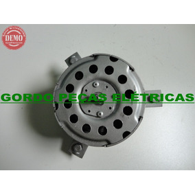 Motor Da Ventoinha Do Radiador Gol- Logus - Parati - Saveiro