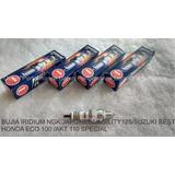Bujia Ngk Iridium Iridio Suzuki Best Ax4 Agility125 Eco100