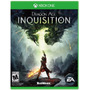 Dragon Age Inquisition - Xbox One Fisico Sellado