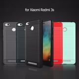 Funda Premium Xiaomi Redmi 3/ 3s/ 3s Pro + Cristal Templado