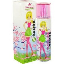 Passport In Tokio By Paris Hilton Dama 100ml