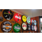 Luminosos Placas Bar Marcas Cerveja N Neon Led Guiness Duff