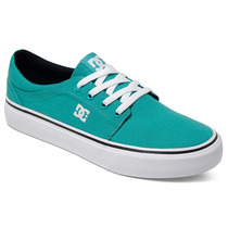 Tenis Dama Mujer Trase Tx J Shoe Tea Spring 2016 Dc Shoes