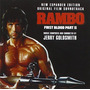 Cd : Soundtrack - Rambo: First Blood Part 2 [uk]