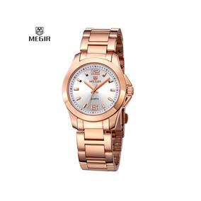Reloj Megir Dama, Mujer 5006lre