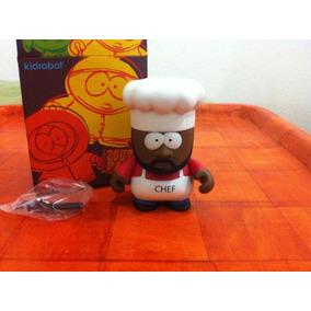 Vendo Kidrobot Cheff Southpark