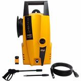 Lavadora De Alta Pressão Wap 2200 Máquina Lavar Carro 110v