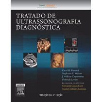Ebook Tratado De Ultrassonografia Diagnóstica 4ª Ed Rumack
