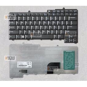 Teclado Dell Latitude D520 D530 Preto Us - 87b-us