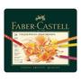 Lápis De Cor 24 Cores Polychromos Faber-castell
