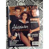 Revista Eres Alejandra Guzman