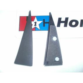 Tapa P/ Puerta Trasera Tipo Triangulo Chevy 4 Puertas