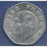 Monedas De Hidalgo