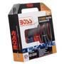 Boss Kit De Instalacion P/ Amplificador Calibre 10 Boss