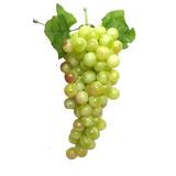 Racimo Artificial De Uvas Verdes, Muy Natural Myp
